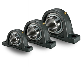 pillow block bearing slider